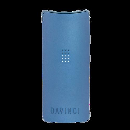 blue davinci